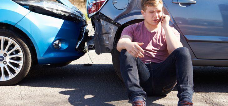 Appongeluk: mobiele telefoongebruik in de auto